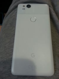 MINT CONDITION GOOGLE PIXEL 2 64GB Edmonton