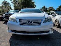2011 LEXUS ES  [TL_HIDDEN]  KMS and 100% approved fi Barrie