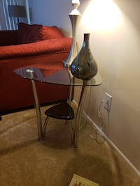 3 pieces end table set Takoma Park, 20912