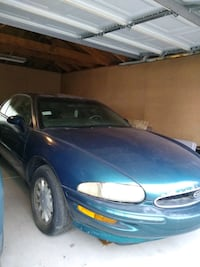 1996 Buick Riviera Chicago