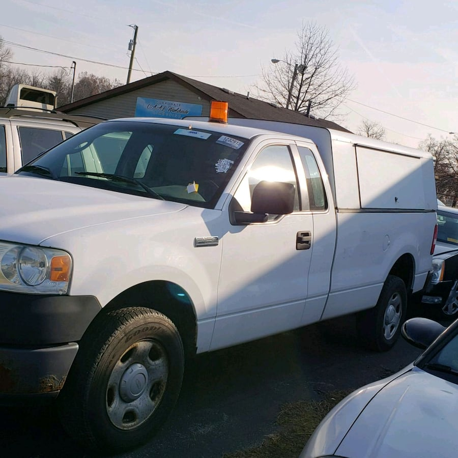 Ford - F150  - 2005