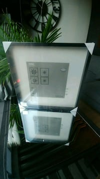 Ikea RIBBA Picture frame 50x50 ($22 new in store) Toronto, M5A 2V1