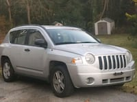 Jeep - Compass - 2008 Clinton