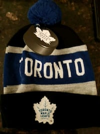 Maple Leafs Toque New Westminster, V3M 0C1