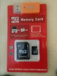 32 GB Mini SD card/ adapter Summerfield, 27358