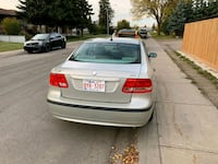 gray 5-door hatchback Edmonton, T5A