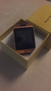 Rose gold Apple or android smart watch Buffalo, 14219