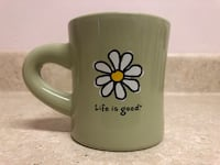 Life is Good Do What You Love Coffee Mug Cup Corrales, 87048
