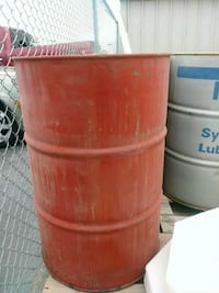 50 and 55 gallon drums metal and plastic Columbia, 29210