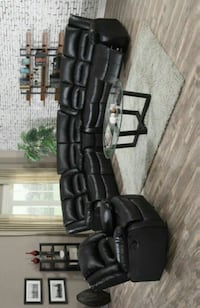 (Regular Price $1589) Reclining Sectional Couch Houston