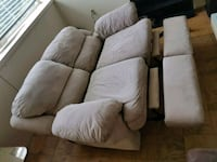 Recliner couch  Richmond, 23220