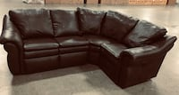Lazy boy sectional sofa Vaughan, L6A 3M6