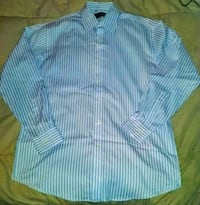 Men's Nautica Button Down (XL) NEW Silver Spring, 20906