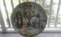 Falstaff beer tin serving tray 363 mi