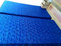Nice Double Bed on Sale with 02 Mattresses  Pune, 411006