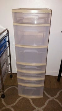 Storage compartments with drawers Springfield, 97477