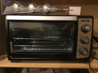 Black&Decker Toaster oven Dartmouth, B2W 6L7