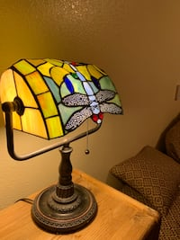 Tiffany style dragonfly lamp Anchorage, 99504