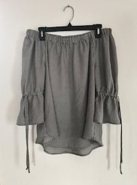 Strapless Blouse  Fort Atkinson, 53538