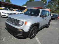 Jeep-Renegade-2015 Charlotte