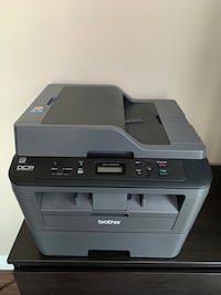 Brother DCP-2540DW multifunction laser printer Barrie, L4M 1H2