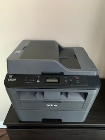 Brother DCP-2540DW multifunction laser printer