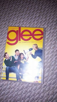 7-disc glee the complete first season London, N5V 1L8