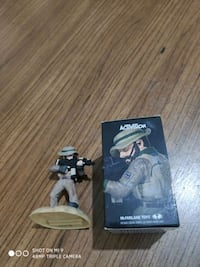 Call of Duty: Modern Warfare Captain John Price Figurine