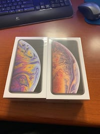 Unlocked iPhone XS Max Washington, 20001