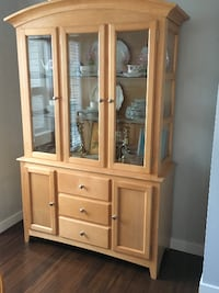 Modern China Cabinet for Sale 3128 km