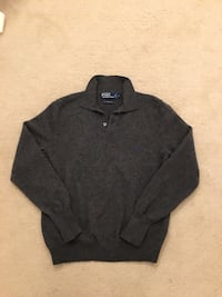 Polo sweater for Man Fairfax, 22033