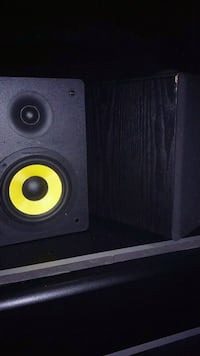 Stereo Speakers Toronto, M3A 3K8