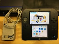 2DS with CFW and charger Methuen, 01844