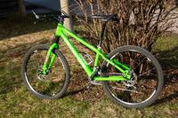 Cannondale Magura Bremsen Shimano Deore XT - sehr guter Zustand