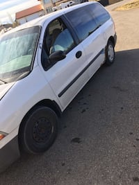 2003 Ford Windstar Van 240k fresh tune up ready to go Rocky View No. 44