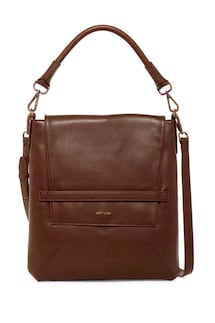 Matt & Nat Side Messenger Bag