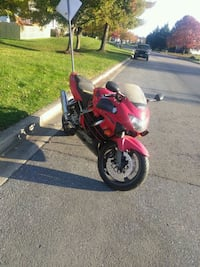 Used 99 Cbr 600 For Sale In Frederick