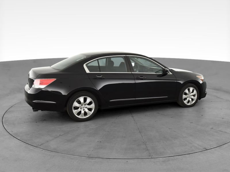 2010 Honda Accord sedan EX Sedan 4D Black  9f5b291d-7152-4b8f-add0-77b6c8c5156a