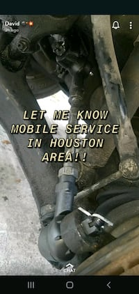 Mobile auto mechanic
