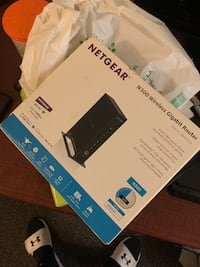 Netgear Wireless Router N300 Suitland, 20762