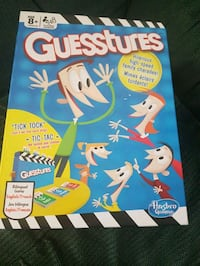 Guesstures game Quinte West, K8V 2B5