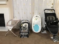 BABY PRODUCTS Houston, 77014