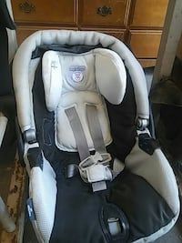 Peg-Perego carseat Foster City, 94404