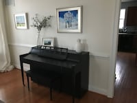 Upright Piano DUMFRIES