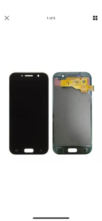 New A5 lcd screen replacement  Toronto, M9A 4Y3
