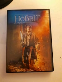 "DVD Le Hobbit ""La Désolation de Smaug"" Saint-Affrique, 12400"