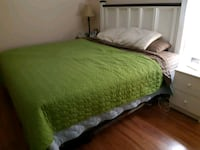King size bed London, N6E 1X8