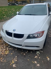 2006 BMW 3 Series Montreal