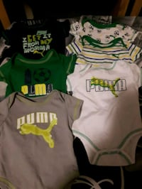 ALL BRAND NAME Baby boy clothing lot  St. Catharines, L2M 7P7