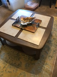 Beautiful Coffee Table Moore, 29369